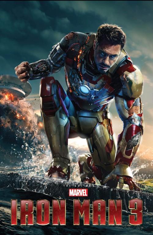 عکس فیلم مرد آهنی ۳