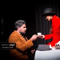 گزارش تصویری تیوال از نمایش آناستازیا / عکاس: پریچهر ژیان | عکس