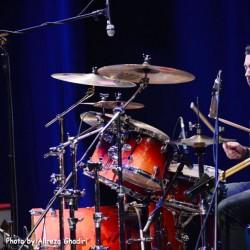 کنسرت گروه دنگ شو   عکس