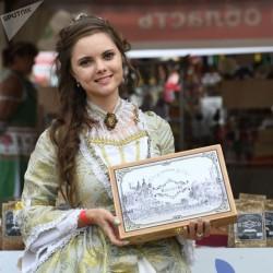 جشنواره «هنر روسیه» | عکس