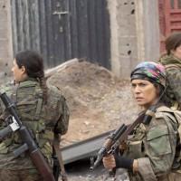 چهارمین دوره جشنواره بینالمللی فیلم سلیمانیه با فیلم «خواهران جنگ» افتتاح میشود   عکس