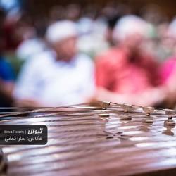 کنسرت راویان سنتور | عکس