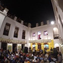 گردش تورِ فستیوال موسیقی کوچه | بوشهر | | عکس