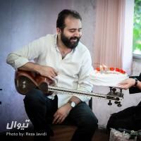گزارش تصویری تیوال از تمرین گروه سازش، سری نخست / عکاس: رضا جاویدی | مسعود جورابلو