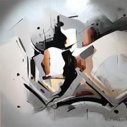 نمایشگاه من، گاوم | عکس
