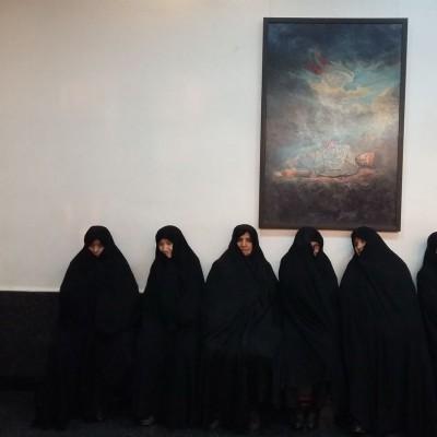 عکسهای موبایلی بخش سوم | مادران - بهمن صادقی