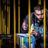 گزارش تصویری تیوال از نمایش سمفونی حیوانات / عکاس:سارا ثقفی | عکس