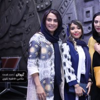 گزارش تصویری تیوال از اکران مردمی فیلم دوباره زندگی / عکاس: فاطمه تقوی | عکس