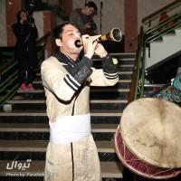 گزارش تصویری تیوال از افتتاحیه چهل و هشتمین جشنواره بین المللی فیلم رشد / عکاس: پریچهر ژیان | عکس
