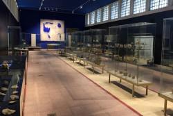 موزه عراق... تاریخی کهن، حضوری غم انگیز   عکس