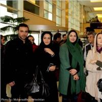 فیلم شیار ۱۴۳ | گزارش تصویری تیوال از فرش قرمز فیلم شیار 143 / عکاس: محمدرضا بهشتیان | عکس