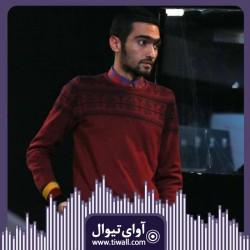 نمایش آوازخوان طاس   گفتگوی تیوال با پارسا محمدزاده   عکس