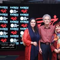 فیلم سرخپوست | گزارش تصویری تیوال از اکران خصوصی فیلم سرخپوست / عکاس: فاطمه تقوی | عکس
