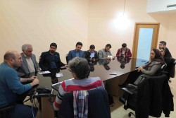 تشکیل شورای هماهنگی سامانههای فروش بلیت تئاتر کشور | عکس