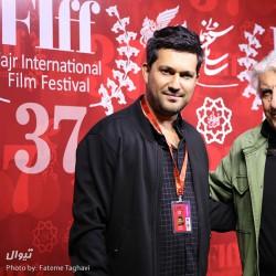 گزارش تصویری تیوال از ششمین روز سی و هفتمین جشنواره جهانی فیلم فجر / عکاس: فاطمه تقوی | عکس