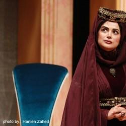 نمایش دورهمی زنان شکسپیر | عکس