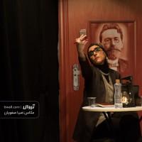گزارش تصویری تیوال از نمایش پزشک نازنین / عکاس: سید ضیا الدین صفویان | عکس