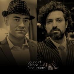کمپانی بینالمللی «صدای سکوت» با مدیریت اشکان خطیبی از ایران و بهنام فهیمنیا از استرالیا آغاز به کار کرد | عکس