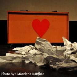 نمایش کمدی مجردها | عکس