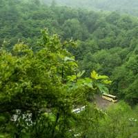 روستای دیورش، مازندران | عکس