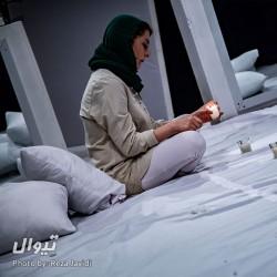 نمایش ادیپ افغانی   عکس