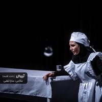 گزارش تصویری تیوال از نمایش پرسونا / عکاس:سارا ثقفی | عکس