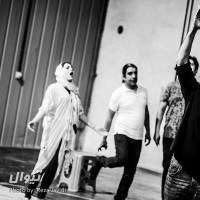 نمایش پری | گزارش تصویری تیوال از تمرین نمایش پری / عکاس: رضا جاویدی | عکس