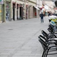اروپای خالی از مردم | سارایوو، بوسنی