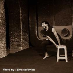 نمایش صندلیب ۱/۷۵ | عکس
