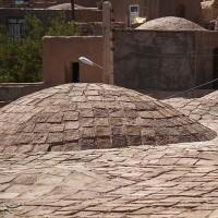کاروانسرای شاه عباسی؛ شاهرود | عکس
