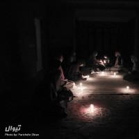 نمایش خانه روشنان | عکس