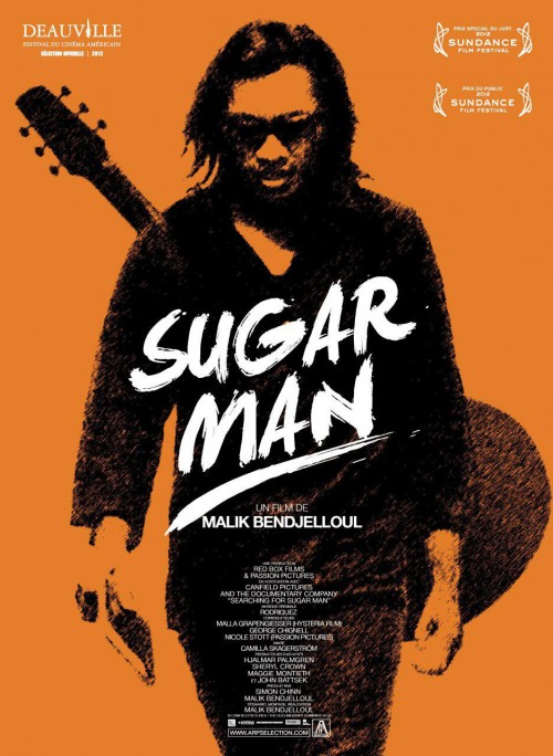 عکس مستند در جستجوی شوگرمن