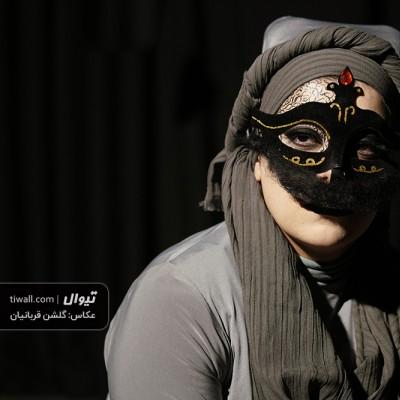 گزارش تصویری تیوال از نمایش پنج جهت اصلی / عکاس: گلشن قربانیان | عکس