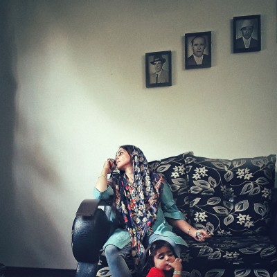 عکسهای موبایلی بخش دوم | مادر - مجید خالقی مقدم