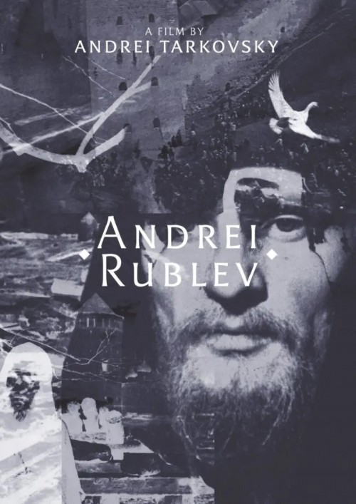 عکس فیلم آندری روبلف