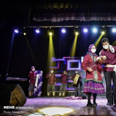جشنواره ملی ازدواج اقوام ایران زمین | عکس