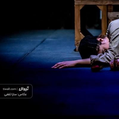 گزارش تصویری تیوال از نمایش دریم لند / عکاس: سارا ثقفی | عکس