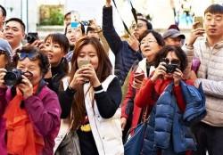 موافقت دولت با لغو روادید یکطرفه چینیها | عکس