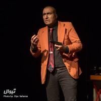 گزارش تصویری تیوال از نمایش سیزدهتای اول / عکاس: سید ضیا الدین صفویان   عکس