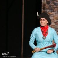 نمایش عموزادهای از ناکجا... | عکس