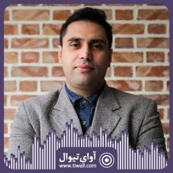 نمایش روایت فرزانه از جمعه ۱۴ آبان | گفتگوی تیوال با محمدحسین زیکساری  | عکس