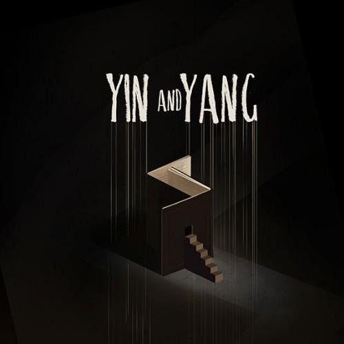 عکس فیلم کوتاه یین و یانگ