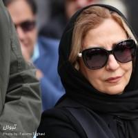 گزارش تصویری تیوال از مراسم تشییع پیکر زندهیاد جمشید مشایخی / عکاس: فاطمه تقوی | عکس