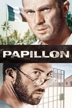 عکس فیلم پاپیون