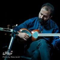 گزارش تصویری تیوال از کنسرت گروه سازش، سری دوم / عکاس: رضا جاویدی | مسعود جورابلو