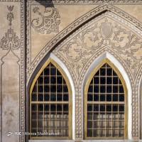 خانه عباسیان؛ کاشان | عکس