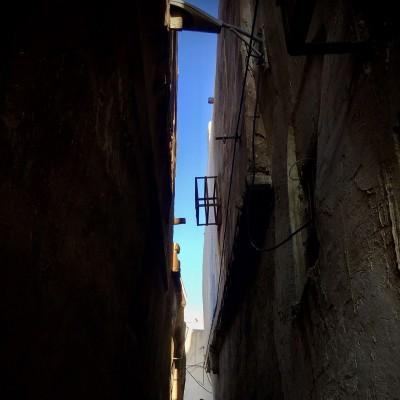 عکسهای موبایلی بخش اول | عابر - اکبرکوه