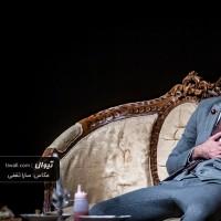 گزارش تصویری تیوال از نمایش خواستگاری / عکاس:سارا ثقفی | عکس