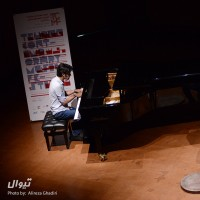 گزارش تصویری تیوال از آنسامبل تجربی تبریز / عکاس: علیرضا قدیری | عکس