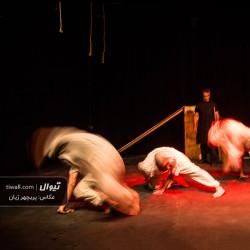 نمایش کامالوکا | عکس